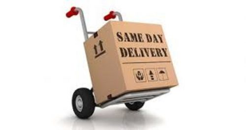 Same-day Delivery 2020 Global Market Analysis, Company Profiles and Industrial Overview Research Report Forecasting to 2025