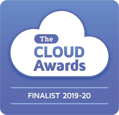 John Snow Labs Named Finalist in 2 Categories, 3rd Year in a Row, for the 2019-20 Cloud Awards