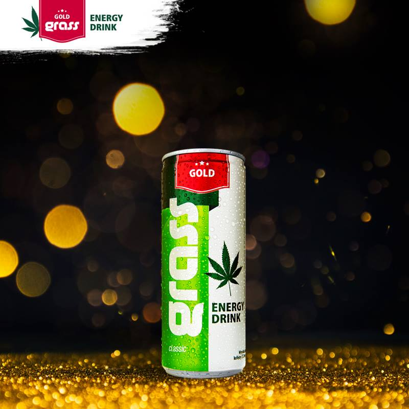 Gold Grass Energy is now offered Nationwide Through Mr. Checkout\'s Direct Store Delivery Distributors