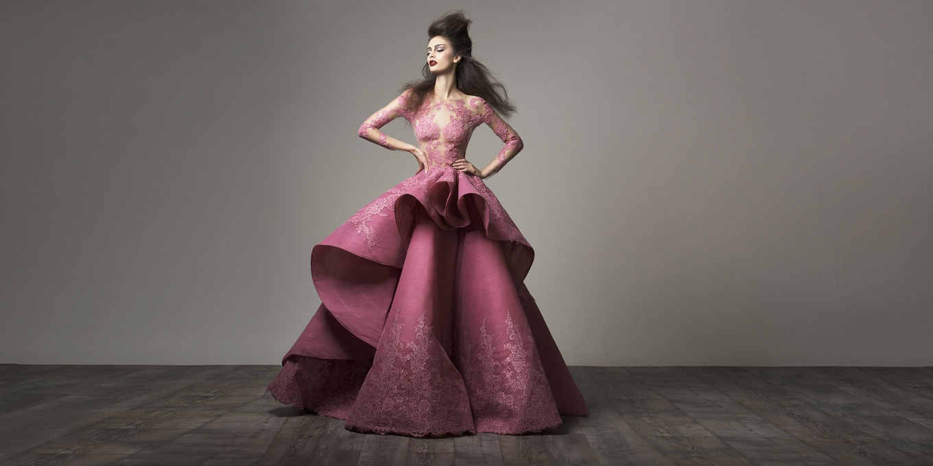 Haute Couture Market Outlook: Competitive Intensity is Higher than Ever