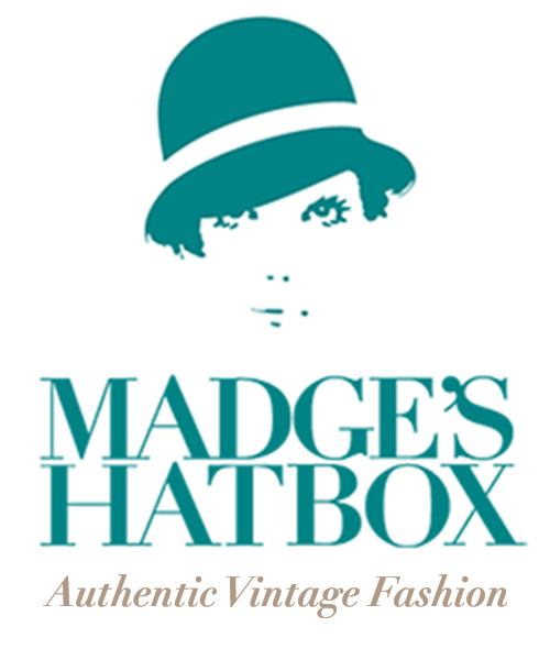 Madge's Hatbox Vintage is Celebrating the National Hat Day with a BOGO Sale