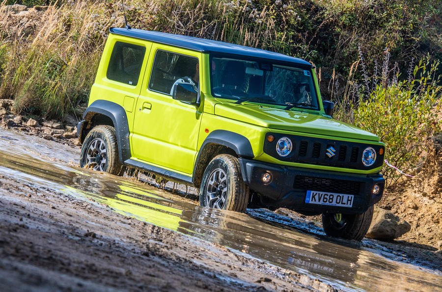 2019 Review: Off Road Vehicle Market to Witness Stunning Growth to Generate Massive Revenue