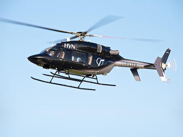 Latest Research: Commercial Helicopter Market showing footprints for Strong Annual Growth