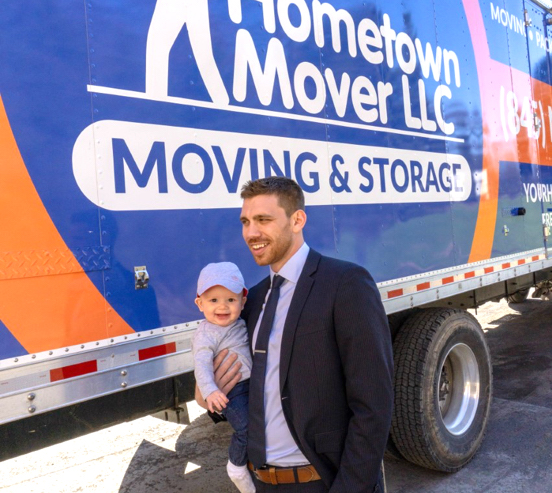 Your Hometown Mover Launches New Move Now, Pay Later Program in New Paltz, NY and Poughkeepsie