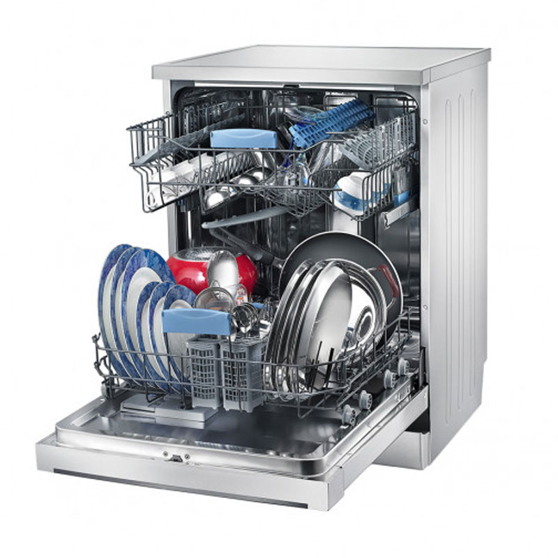 Know Which Dishwasher Market Segments May Suffer as Consumer Confidence Takes a Hit