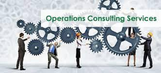 Overall Operation Consulting Service Market 2020 - Growing Approval and Emerging Trends in the Marketplace