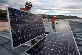 Australia Solar Photovoltaic (PV) Market Status and Future Forecast 2019-2023