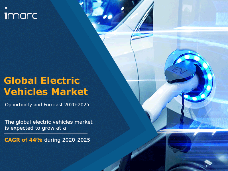 Electric Vehicles Market Report, Global Industry Overview, Growth, Trends, Opportunities and Forecast 2020-2025