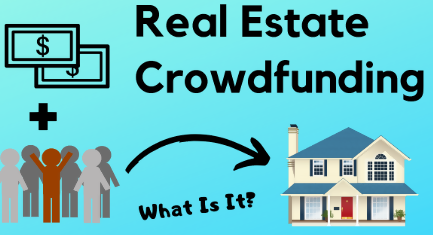 Global Share of Real Estate Crowdfunding Market Projected to Reach USD 868,982 Million By 2027