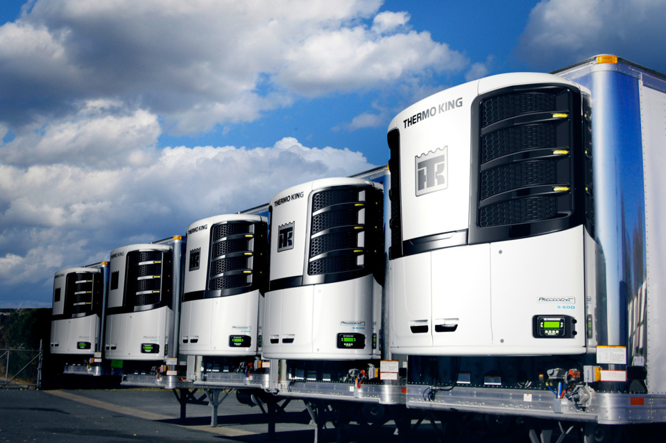 Here\'s Why 2020 Could Be Another Big Year for Refrigerated Transport Market | United Technologies, Daikin Industries, Hyundai
