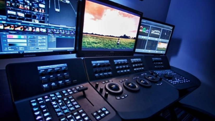 Virtual and Augmented Technology shows positive effect on Post-Production Market