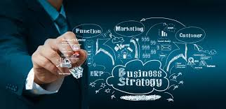 2019 Review: Strategy Consulting Market Growth Analysis and Market Sizing