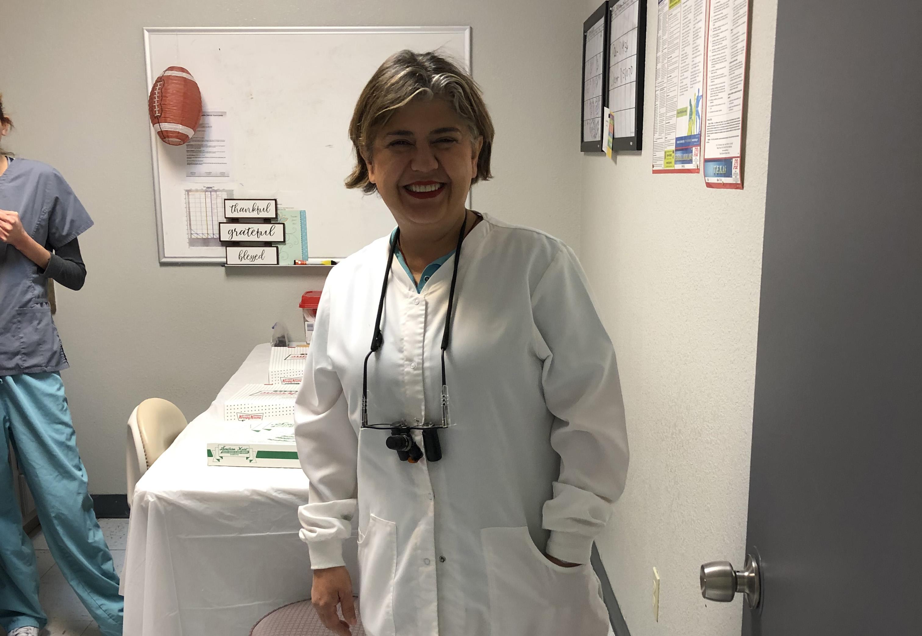 Dental Implants El Paso Concerns in New Local Dentist Interview