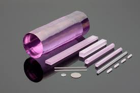 Laser Materials Market Revenue Sizing Outlook Appears Bright