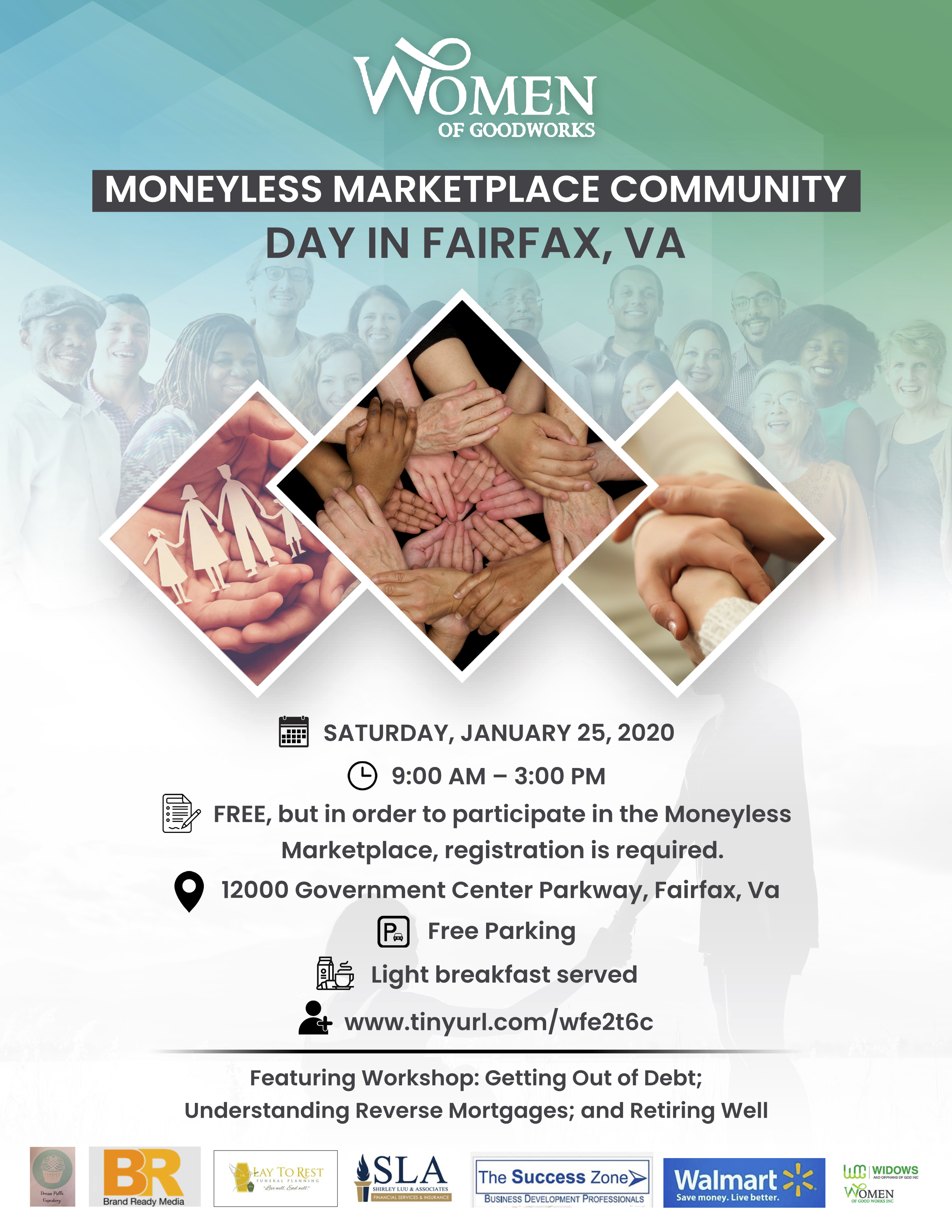 Local Organization to Host Moneyless Marketplace, a Free Community Event