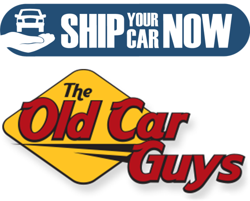 ShipYourCarNow LLC and TheOldCarGuys Join Together to Provide Classic Car Buyers with a Self-Service Auto Shipping Option