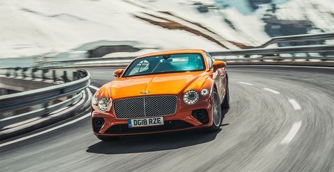 Luxury Cars Market +9.8% CAGR with High Sales Volume Growth