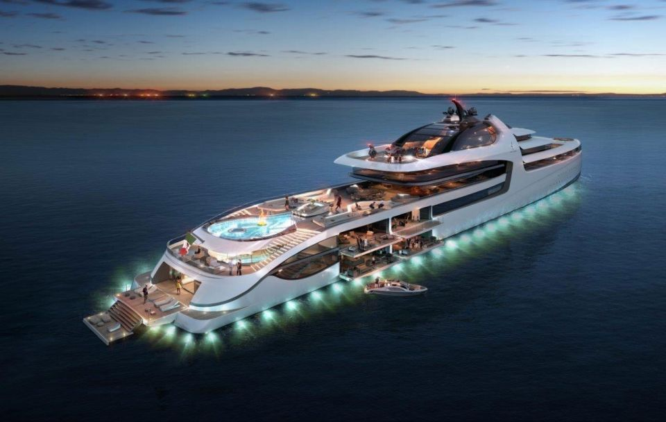 Know Reasons Why Luxury Yacht Market May See New Emerging Trends