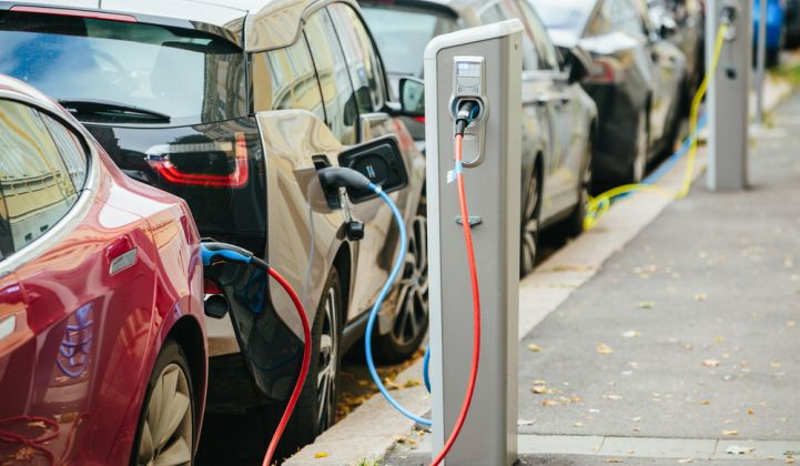 EV Charging Infrastructure Market – Growth Strategies & Worldwide Growth Survey by 2025