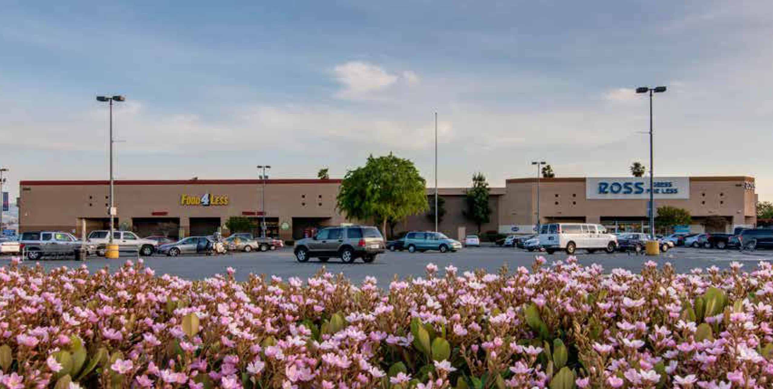 Wood Investments Companies Acquires Two-Tenant Food 4 Less & Ross Retail Center in Inland Empire for Value-Add Opportunity