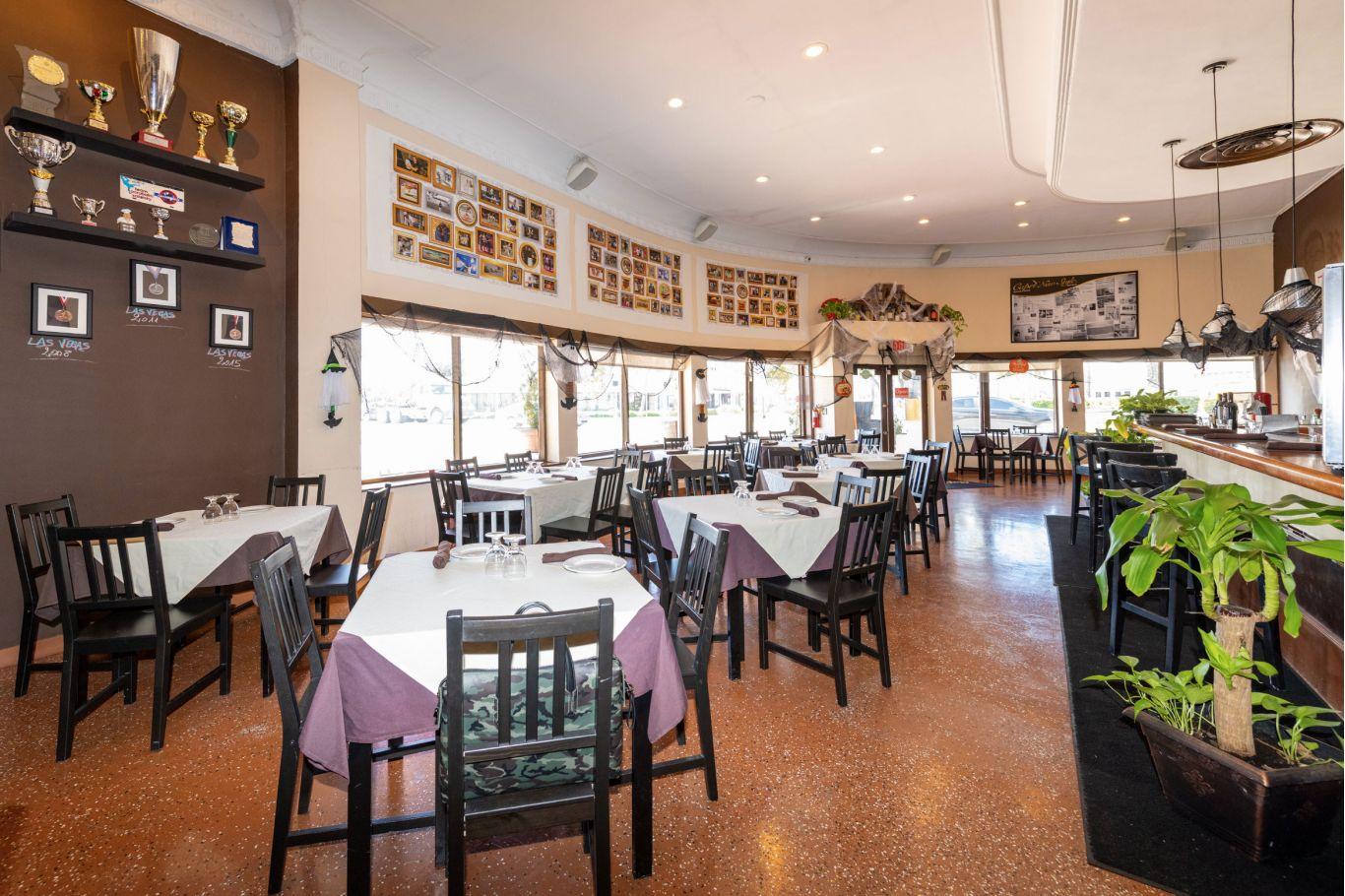 Capri New Style Miami Has Become Miami Beach's Most Popular Non-Gluten Restaurant