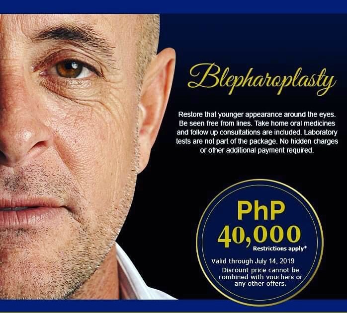 Looking For Doctor or Surgeon For Eyelid Surgery in Philippines?