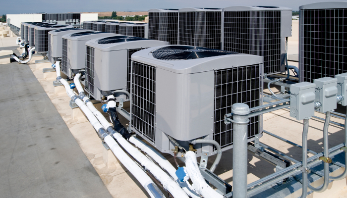 Expanding Construction Sector Helping Heating, Ventilation, and Air Conditioning (HVAC) Market Prosper
