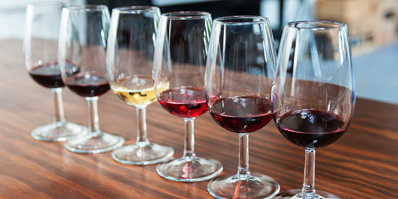 Dessert Wine Market Outlook: 2020 the Year on a Positive Note