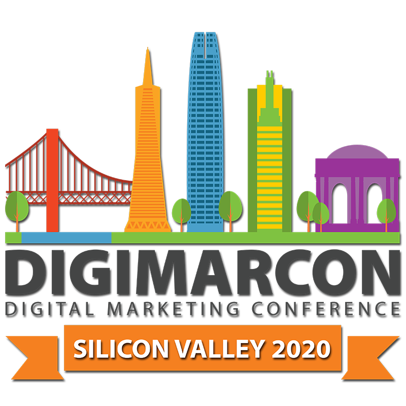 DigiMarCon Digital Marketing Conference & Exhibition Heads to Silicon Valley in June