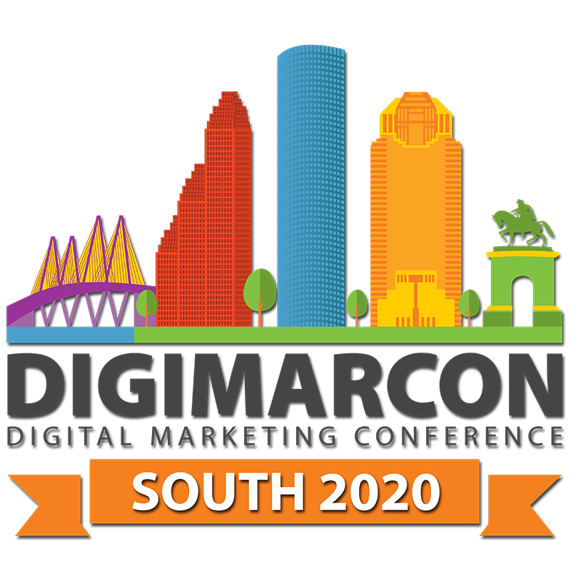 Experts in Digital Marketing Collaborate at DigiMarCon South 2020 in Houston