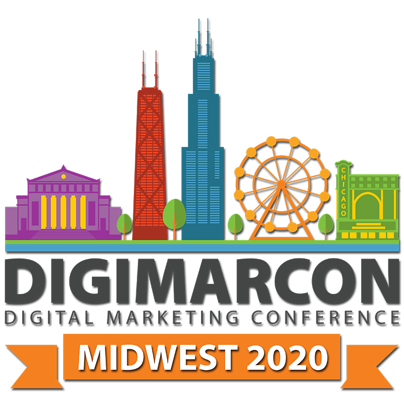 DigiMarCon Midwest 2020 Digital Marketing Conference Returns to Chicago this June