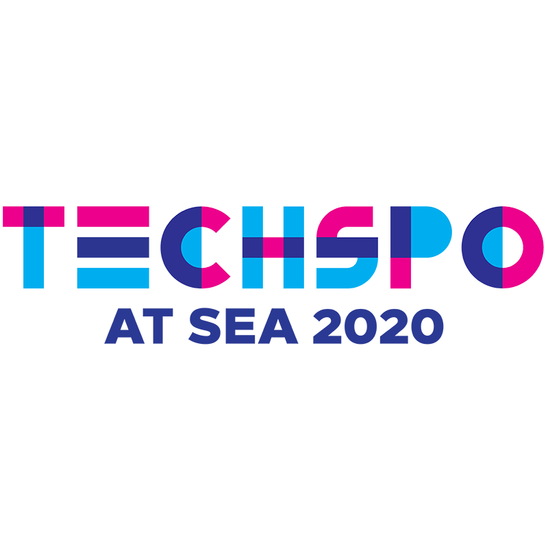 8th Annual TECHSPO at Sea - May 23rd to 28th, 2020