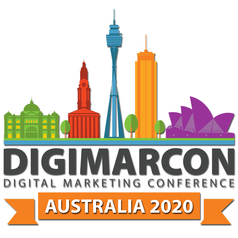 DigiMarCon Australia & New Zealand 2020 Digital Marketing Conference & Exhibition Returns to the ANZ Stadium in June
