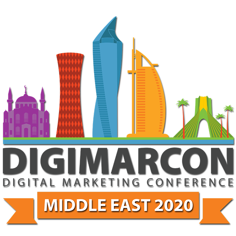 DigiMarCon Middle East 2020 Digital Marketing Conference Returns to Dubai this October