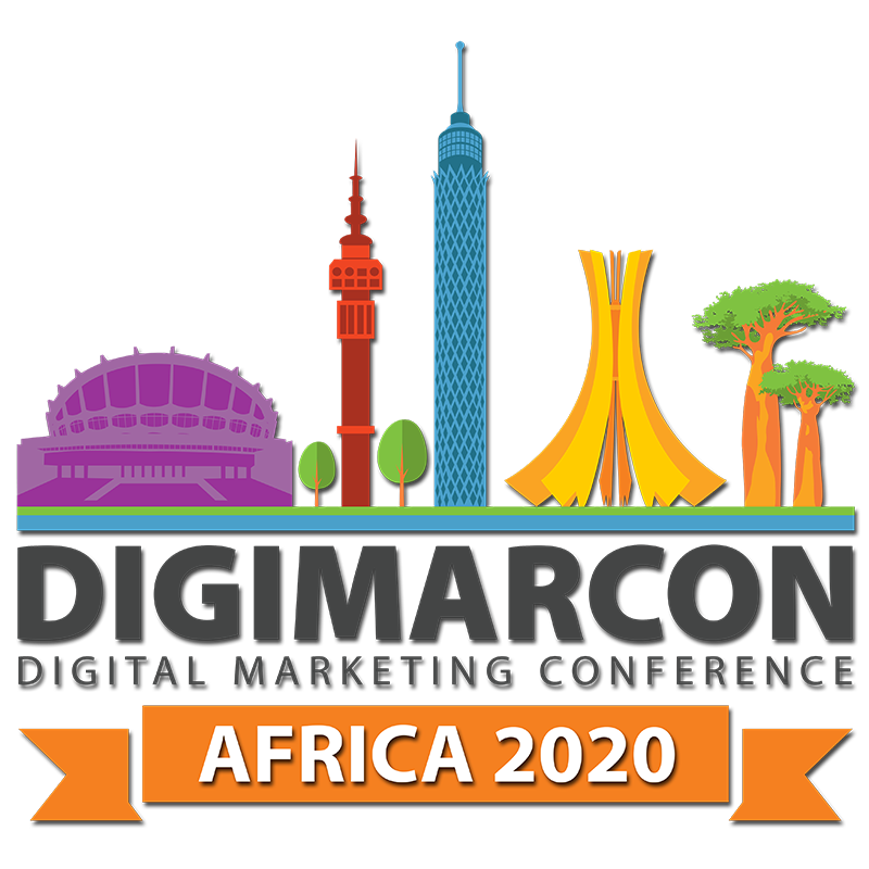 DigiMarCon Africa 2020 Premier Digital Marketing Conference Returns to Africa this October