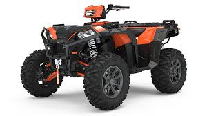 ATVs Market to See Strong Investment Opportunity