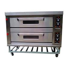 Commercial Oven Market Growth Scenario: Expect A Substantial Beat