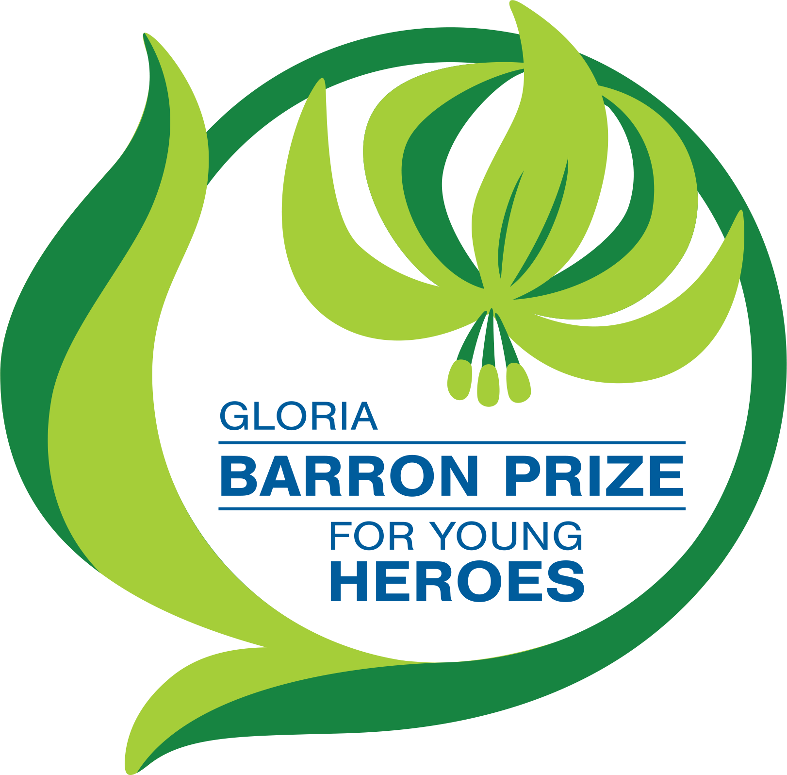 The Gloria Barron Prize for Young Heroes Celebrates 20th Anniversary as Applications for 2020 Open