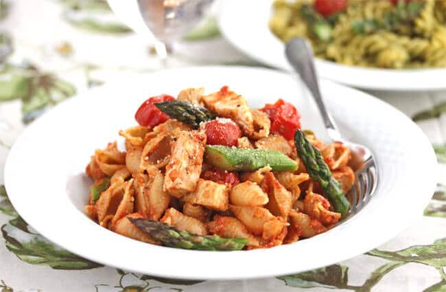 Dried Pasta Sauce Market to Witness Massive Growth by 2025 | Mizkan, Campbell, Barilla