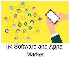IM Software and Apps Market to See Huge Growth by 2020-2025| AIM, Facebook, Google