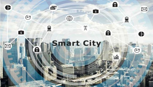 Smart City Platforms 2020 Global Market Analysis, Company Profiles and Industrial Overview Research Report Forecasting to 2025