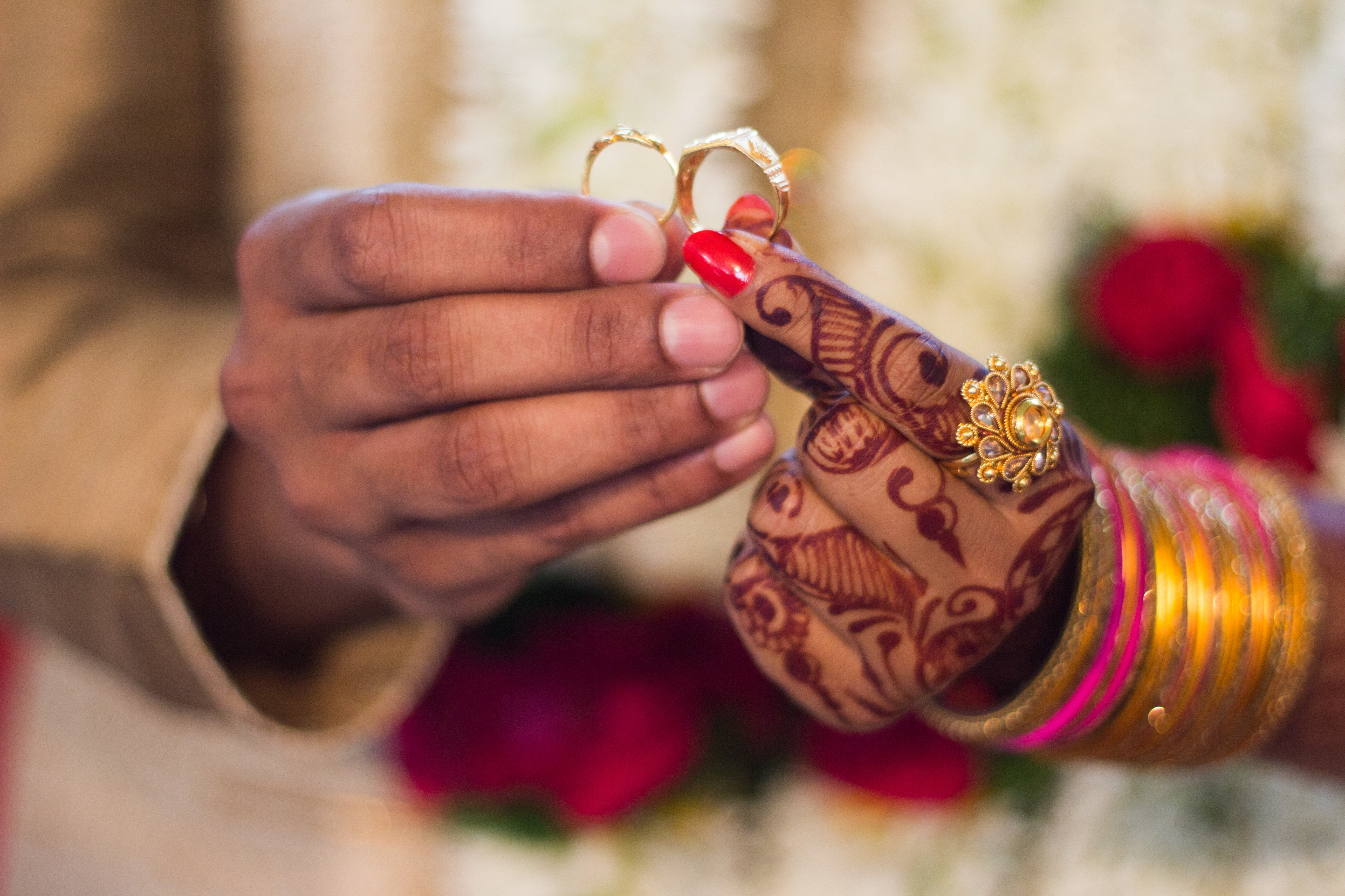 Monetizing Arranged Marriages Can Produce $3bn in Revenue