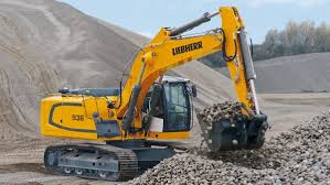 Construction Machinery Market to Show Strong Growth by 2020-2025: Major Giants Caterpillar, SANY GROUP, Atlas Copco