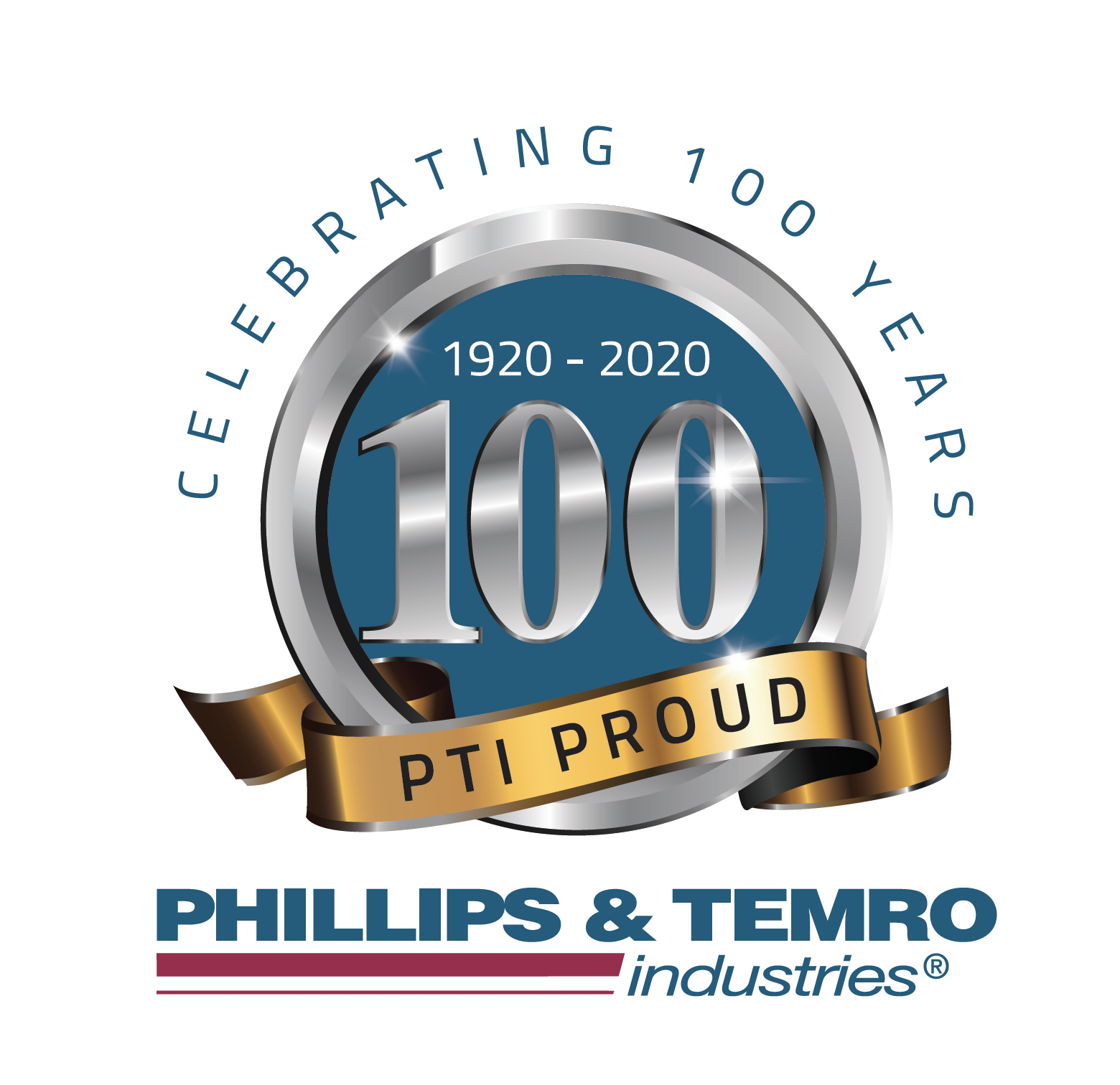 Phillips & Temro Industries Celebrates 100 Years of Excellence in Providing Custom Engineered Thermal Systems and Electrical Solutions