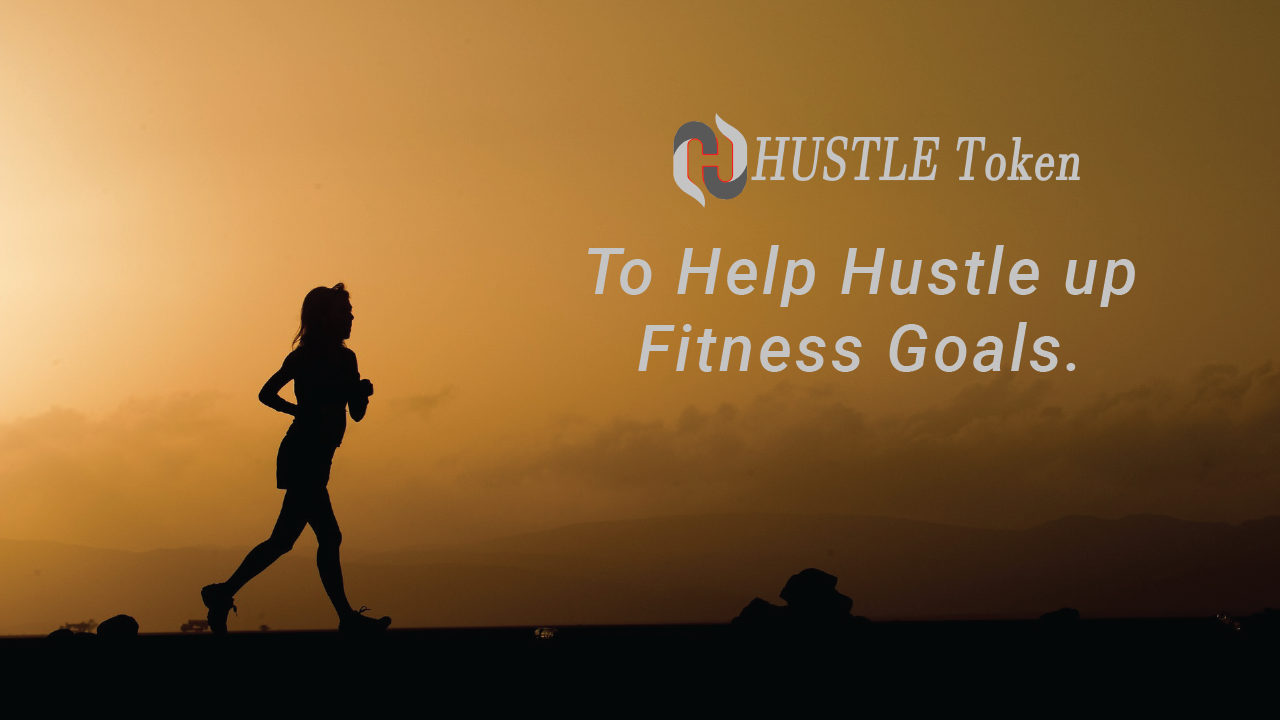 Hustle app: To help hustle up fitness goals
