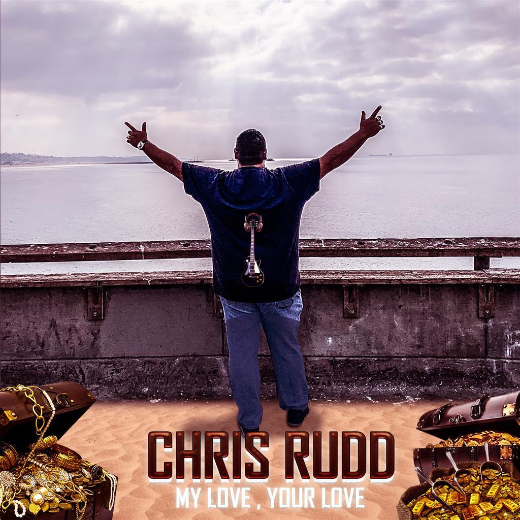 Chris Rudd hits #2 on iTunes reggae charts