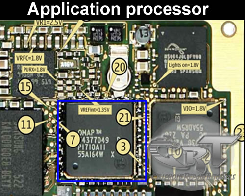 Application Processor Market Outlook: Poised For a Strong 2020 | Apple, Samsung Electronics, Toshiba