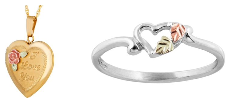 Online Jewelry Retailer Offering a Helping Hand to Valentine's Day Shoppers