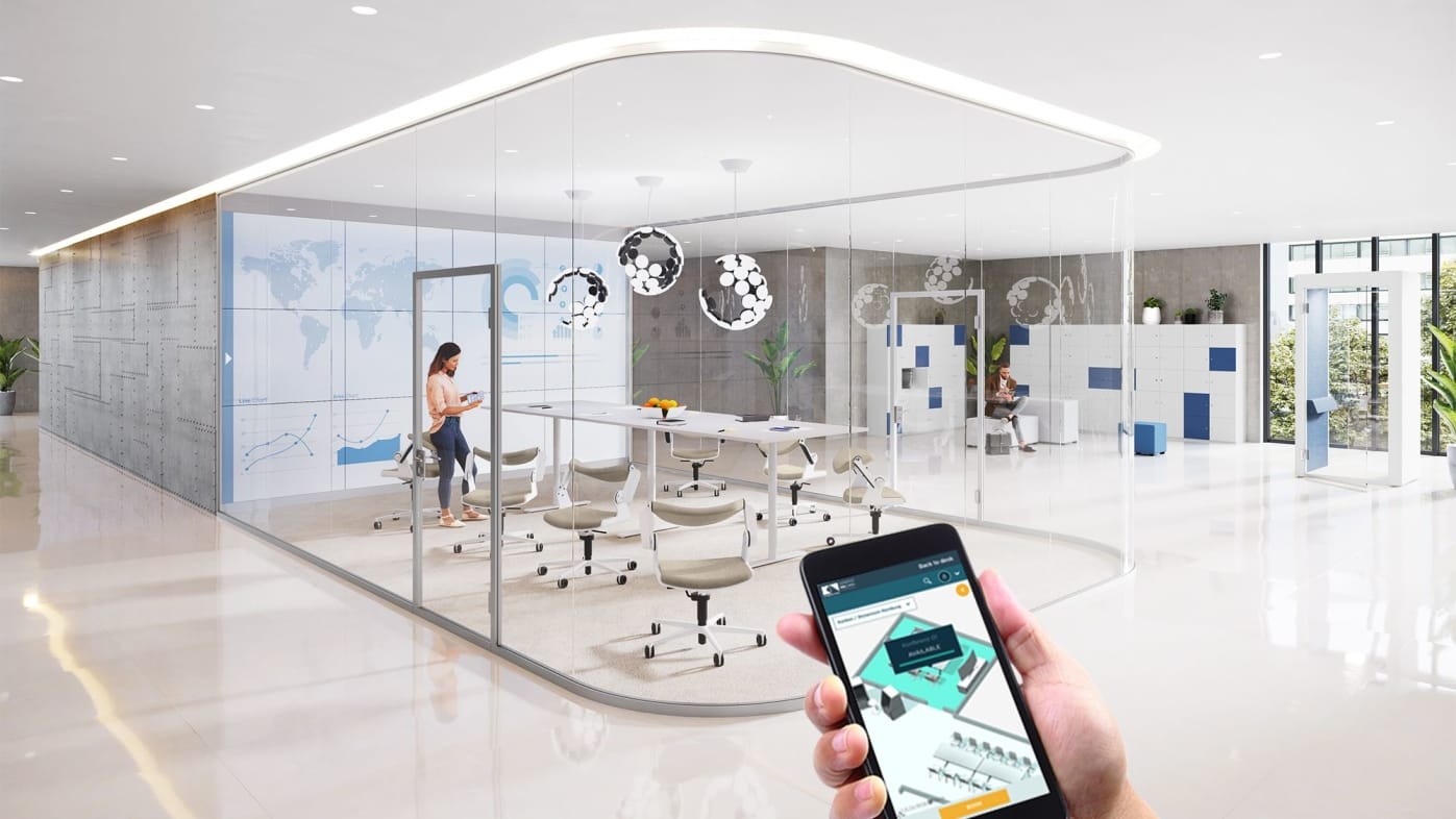Latest Release: Smart Office Market is Thriving Worldwide with ABB, Cisco, Crestron Electronics, Honeywell