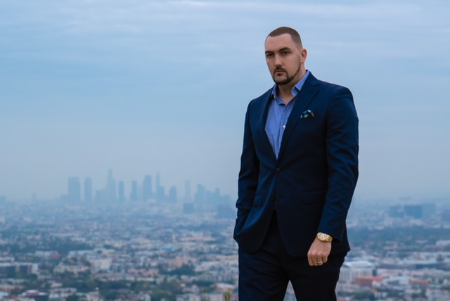 "Miami Entertainment Executive Matt ""Money Matt"" Herman Launches Partnership with LA V Nightclub"